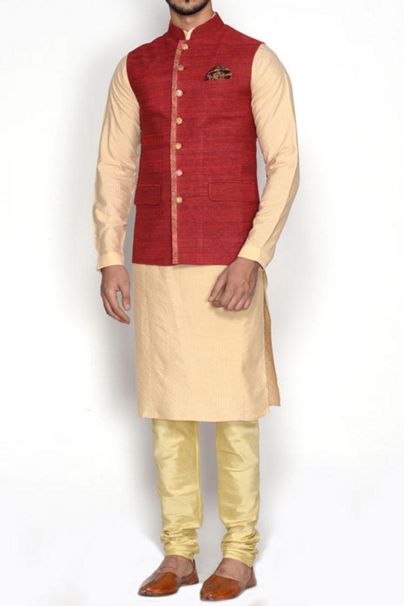 Nehru Jacket-Ethnic Concepts